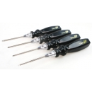 HEX DRIVER SET (TITANIUM SHAFT)