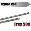 500A04 Flybar Rod 500  Uni:2