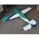 AG313-C Carbon Fiber Version Slick 540  2208mm 50cc  Green