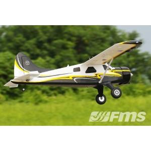 FMS 2000MM BEAVER ARTF W/O TX/RX/BATT