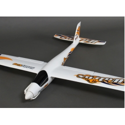 Walrus Glider w / Flaps EPO 1.400 milímetros (PNF)