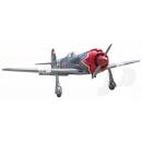 Yak-3U Steadfast (ARTF)