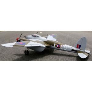 DH Mosquito -55 (x 2) ARTF