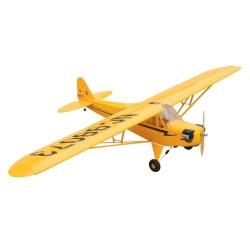 HANGAR 9 Piper J-3 Cub 40 ARF