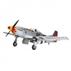 HANGAR 9 P-51D Mustang 60cc ARF