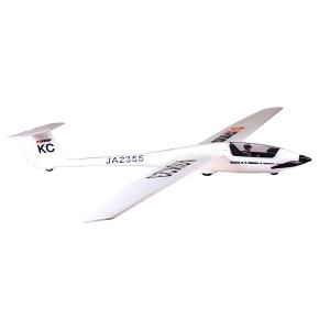 FMS 2300MM ASK23 ARTF GLIDER W/O TX/RX/BATT