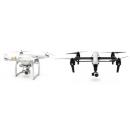 Drones de 4 Rotores