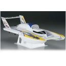 Aquacraft - Model Kit - Miss Seattle U-16 Hydroplane - RTR