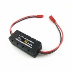 5509889 REGULADOR LI-PO 2-6S 6.0v. 5A.