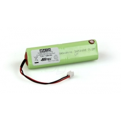 BATERIA 7.2-1300MAH OPTIC 5 y 6 SPORT TRIANGULAR