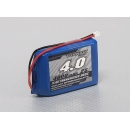T4000.2S.DX8 Turnigy 4000mAh Spektrum DX8 Intelligent Transmitter Pack.