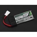 26738 Turnigy nano-tech 300mah 1S 45~90C Lipo Pack