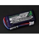 28444 Turnigy nano-tech 300mah 2S 35~70C Lipo Pack