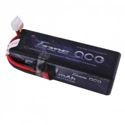 GENS ACE Li-Po 11.1V - 5000 mAh 3S 50C Hardcase 15 Dean