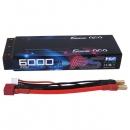 GENS ACE Li-Po 7.6V - 6000 mAh 2S 100C Hardcase 49 HV LCG