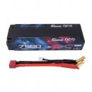 GENS ACE Li-Po 7.6V - 7500 mAh 2S 100C Hardcase 47 HV RS
