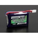 19423 Turnigy nano-tech 180mAh 2S 25C Lipo Pack (E-flite Compatible EFLB1802S20)