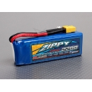 7636 ZIPPY Flightmax 2200mAh 3S1P 25C