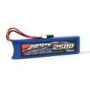 ZIPPY FLIGHTMAX 2500MAH 6.6V LIFEPO4 2S1P RECEIVER PACK