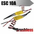 ESC-10A  Bushless ESC 10A