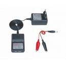 Graupner Cargador/equilibrador de carga LiPo 2-3S (12 V/230 V)