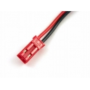 JST battery pigtail 10cm length (1 pc )