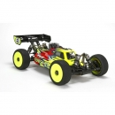 TLR Eight 4.0 1/8 TT 4WD Race Roller KIT