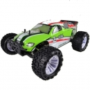 LUCA Monster Truck 1/10 Brushless 4WD RTR