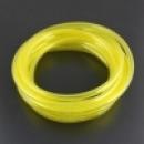 Tubo para gasolina 4.8*2.5mm 1 Metro Amarelo