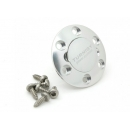 Turnigy Fuel Filler for Large Scale Gas/Glow Models (1pc) (Silver)