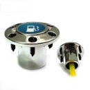 Plastic Fuel Plug/ Filler Nozzle