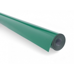 Covering Film - Solid Grass Green (5m) 110