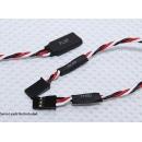 WireLabels - servo wire label heatshrink (14mm x 1m)