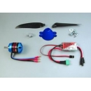 KIT DE PROPULSION BLIZZARD-TUNING