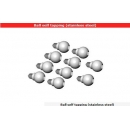Ball self tapping (stainless steel) (10 pezzi)