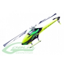 Kit Goblin 630 Competition Giallo/Verde