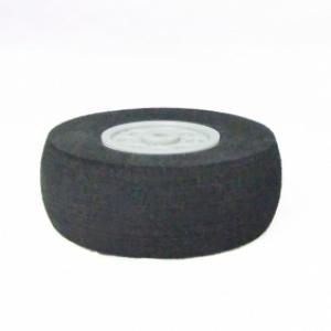 Sponge Wheel D60 x H19 xΦ3mm Uni:1