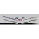 Helice APC 12,25x3,75
