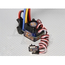 35A Sensored/Sensorless Car ESC (1:10/1:12)