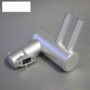 Rear Exhaust Pipe for DLE30