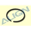 50 Piston Ring Hiper 50, OS 50