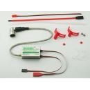 Single ignition for CM6 spark plug