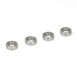 BALL BEARINGS(4)d8*D14*W4mm