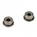 BALL BEARING SET TS- 3X8X4MM TS-4OP