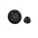 HAIBOXING 3318-H029 F+R DIFF. MAIN GEAR(38T