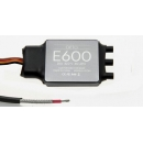 DJI E600 ESC-20A ESC Voltaggio: 14.8 V ~ 25.2V