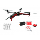 NAZAM Lite +GPS Combo +F450 ARF Kit