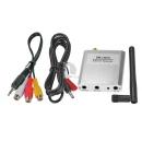 Boscam FPV 5.8G 8CH 200mW AV Wireless Receiver RC305