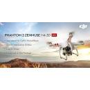 Phantom2 New Release V.2 + Zenmuse H4-3D