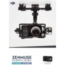 Zenmuse Z15 Black Magic Pocket Cinema Camera